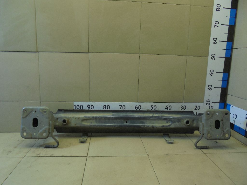 Усилитель заднего бампера B45C50260