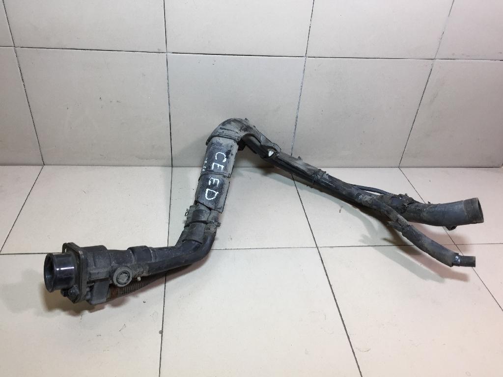 Горловина топливного бака 31030A2000