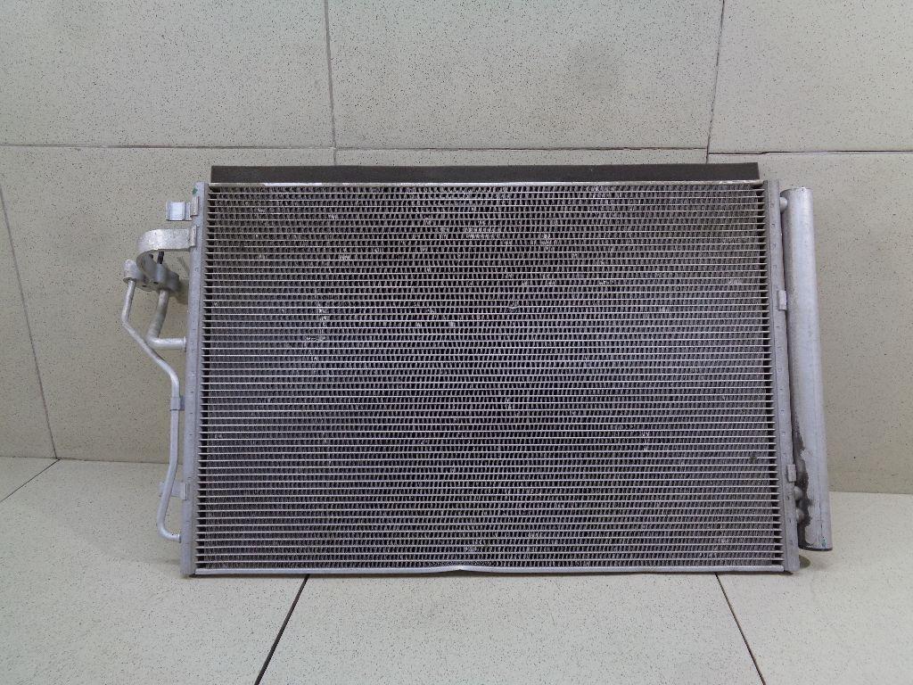 Радиатор кондиционера (конденсер) 97606A6000