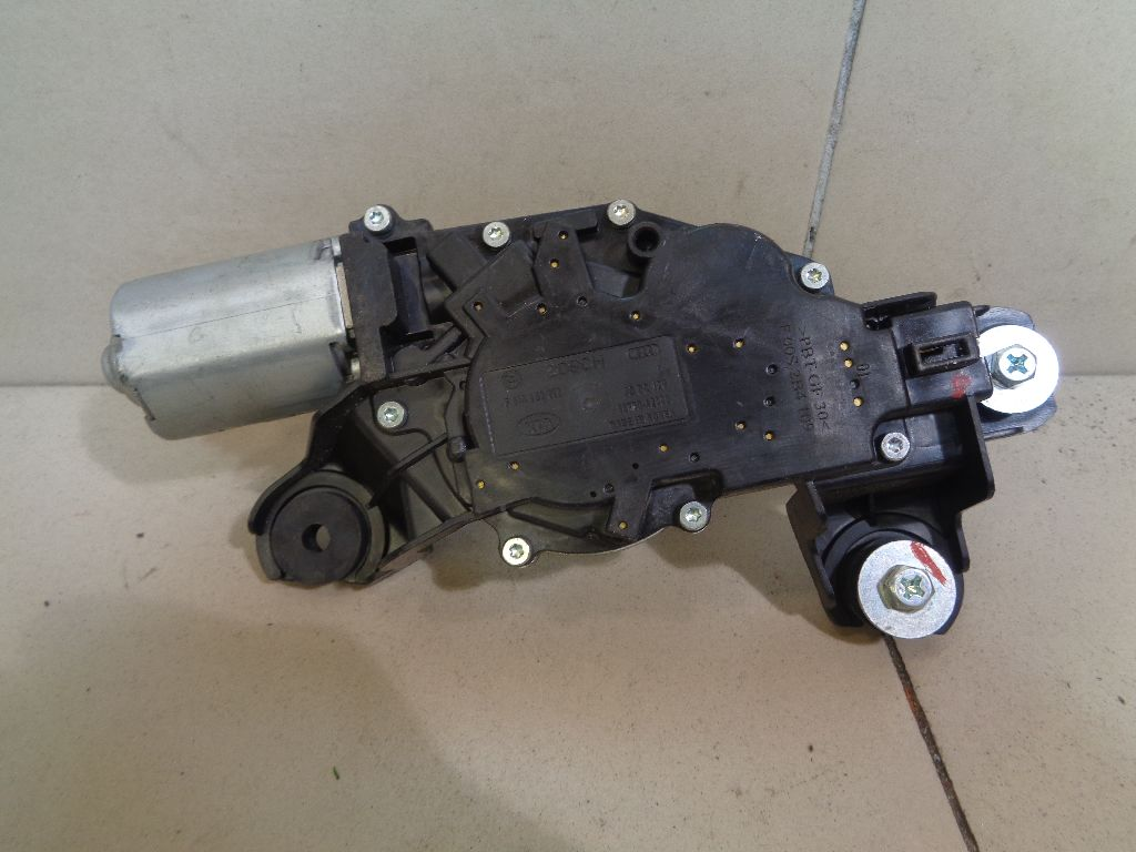 Моторчик стеклоочистителя задний 98700A2000