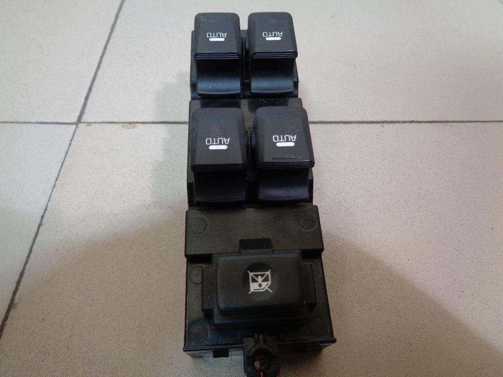 Блок управления стеклоподъемниками 93570A2000WK