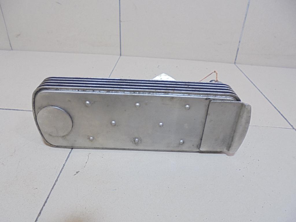Радиатор масляный 0K55114701