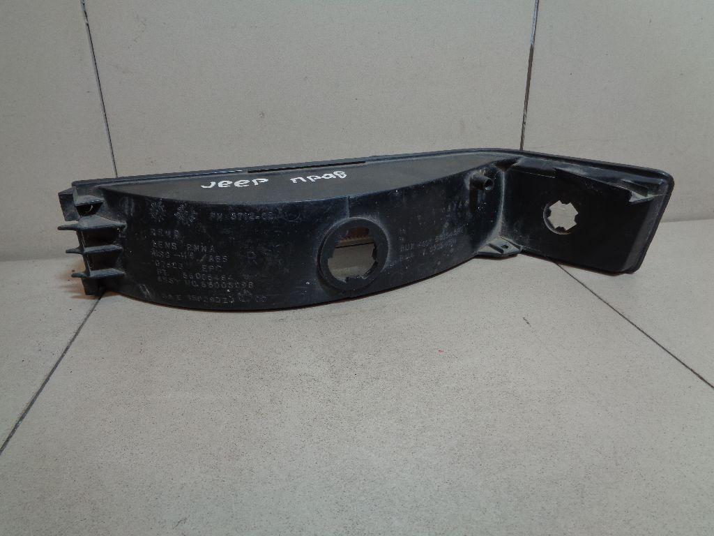 Указатель поворота правый белый 56005098