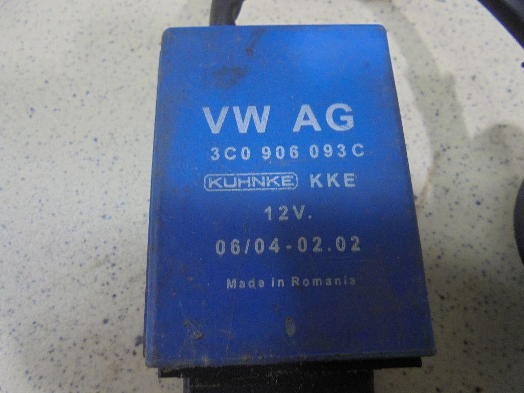 Реле топливного насоса 3C0906093C