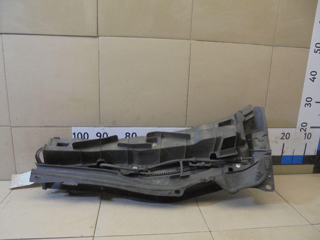 Решетка стеклооч. (планка под лобовое стекло) BJS7507R0A