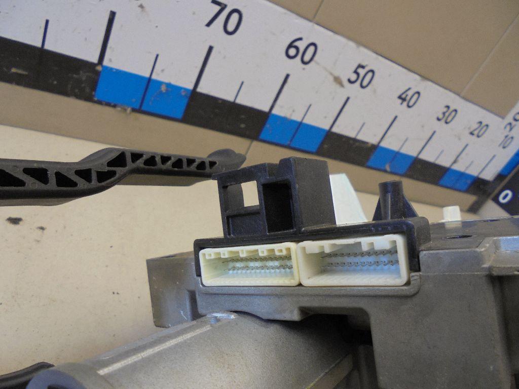 Колонка рулевая BHR132150B