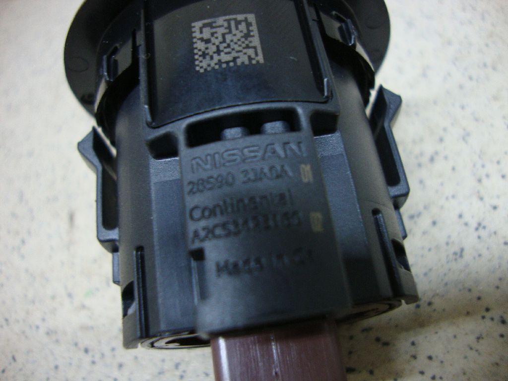 Кнопка запуска двигателя 285903JA0A
