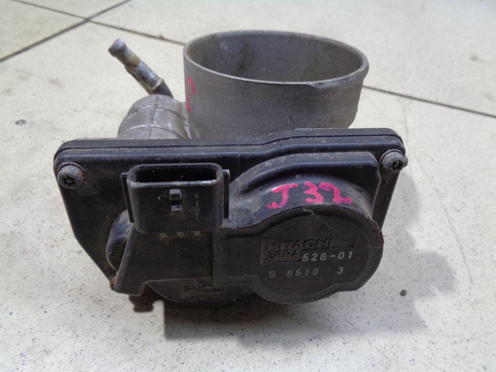 Заслонка дроссельная электрическая 16119JA10A