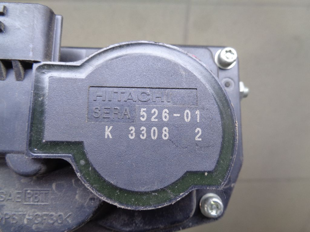 Заслонка дроссельная электрическая 16119JA10B