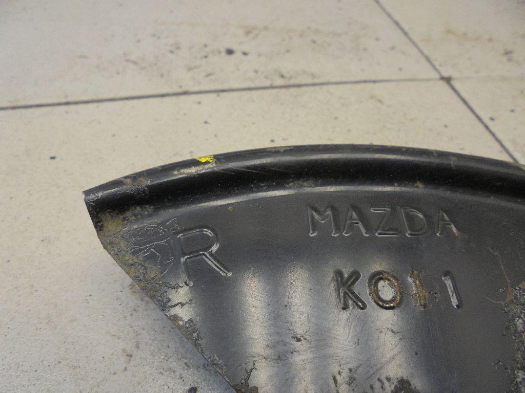 Пыльник тормозного диска K01133261A