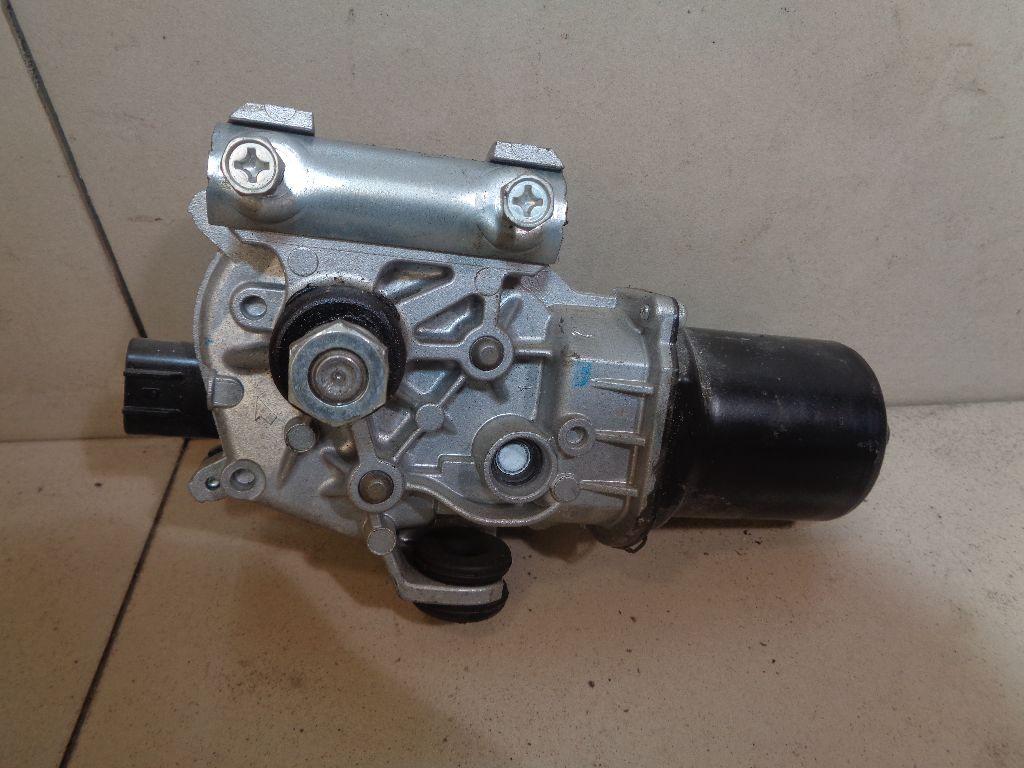 Моторчик стеклоочистителя передний BHS267340A