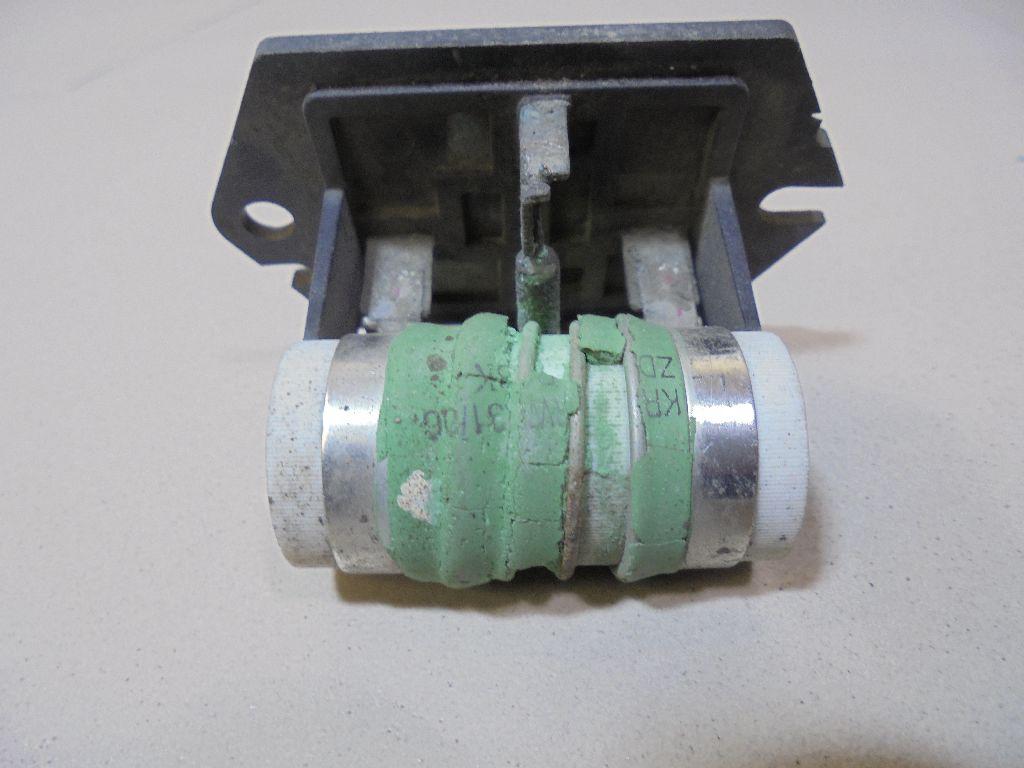Резистор 253851C150
