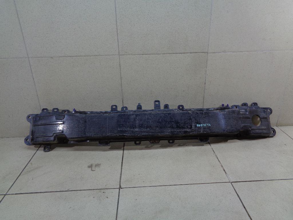 Усилитель заднего бампера 86631D7000