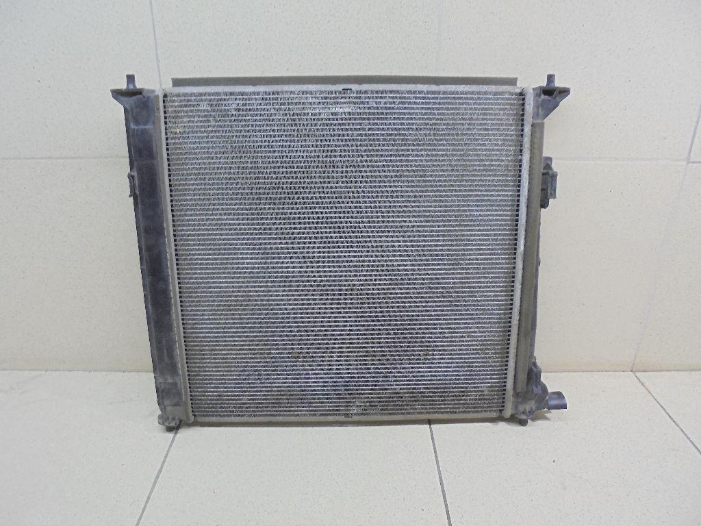 Радиатор основной 25310D7000