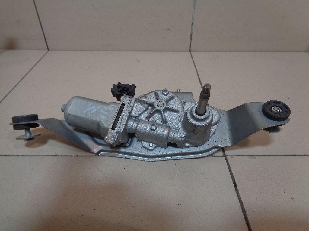Моторчик стеклоочистителя задний BHS267450