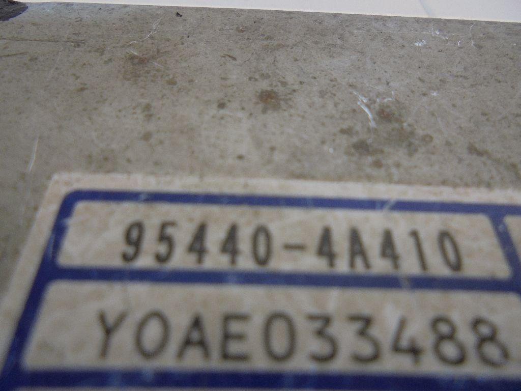 Блок управления АКПП 954404A410