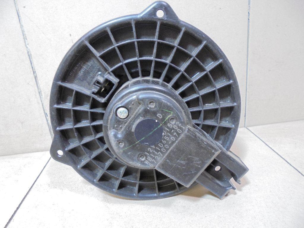 Моторчик отопителя KD4561B10