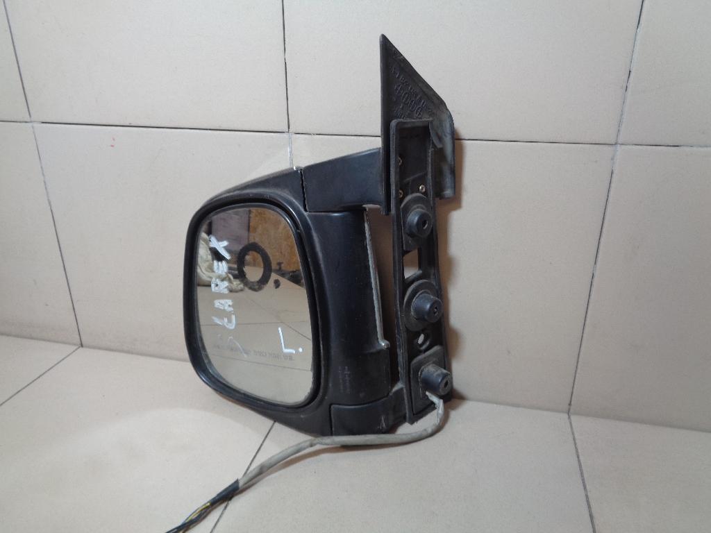 Зеркало левое электрическое 876104A510