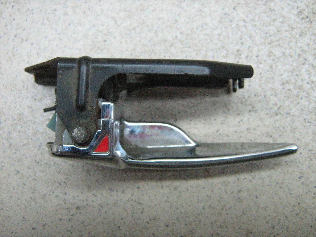 Ручка двери задней внутренняя левая