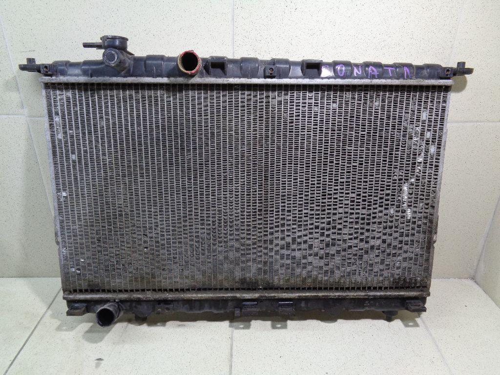 Радиатор основной 2531038001