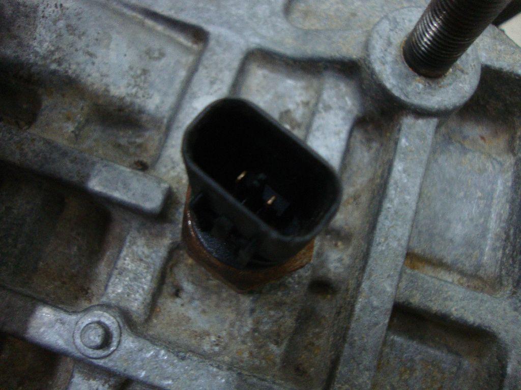 МКПП (механическая коробка переключения передач) 4300039370