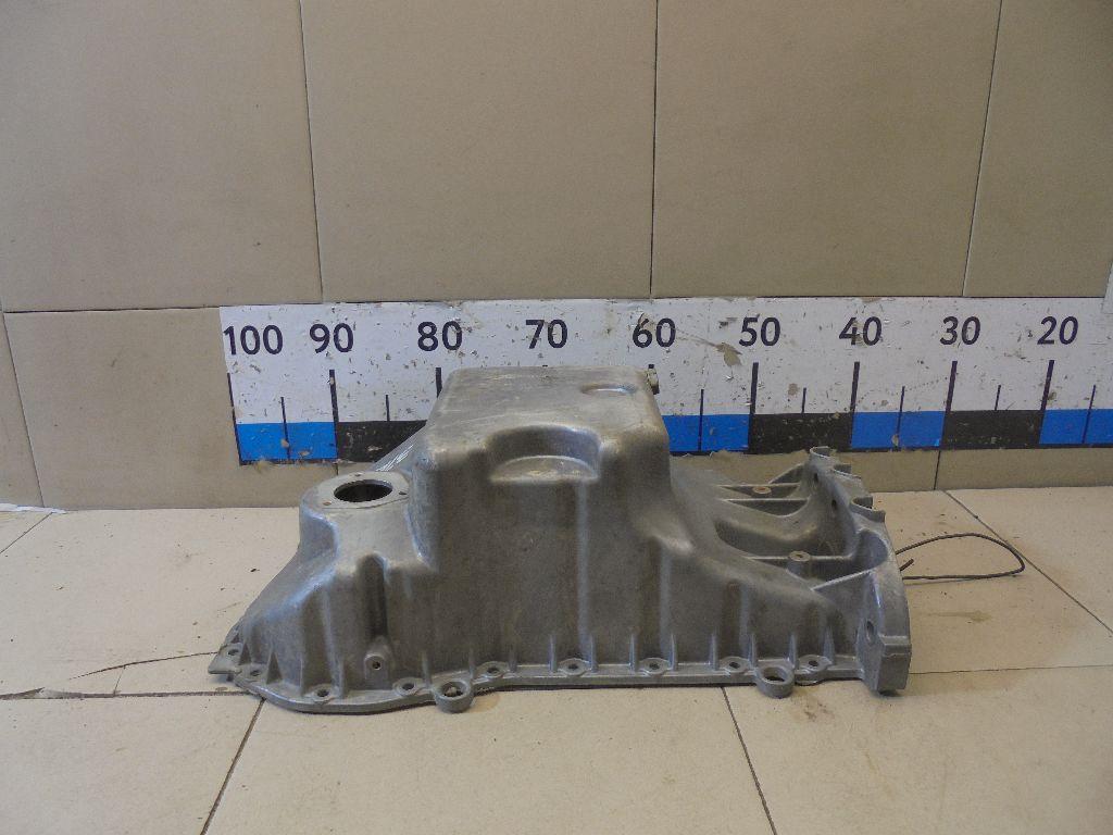 Поддон масляный двигателя 022103601G