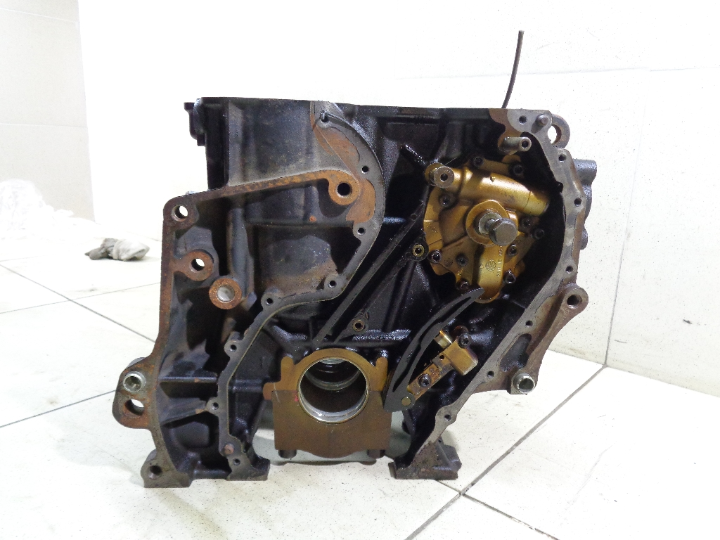 Блок двигателя  фото 2