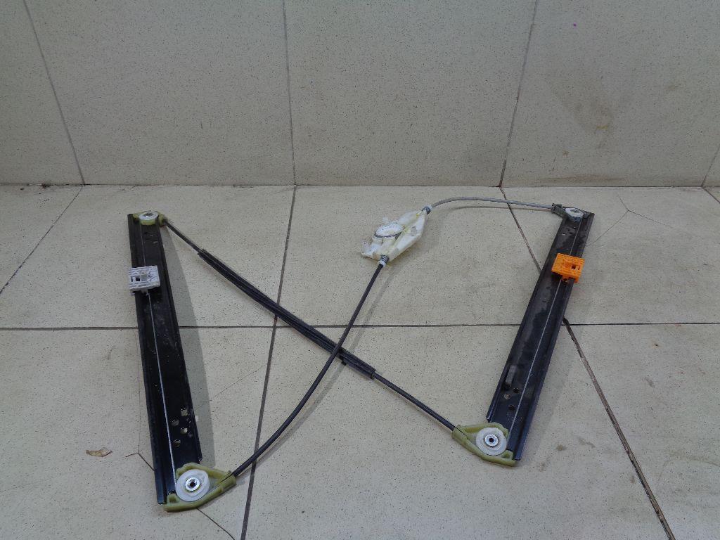 Стеклоподъемник электр. передний левый 7L0837461F