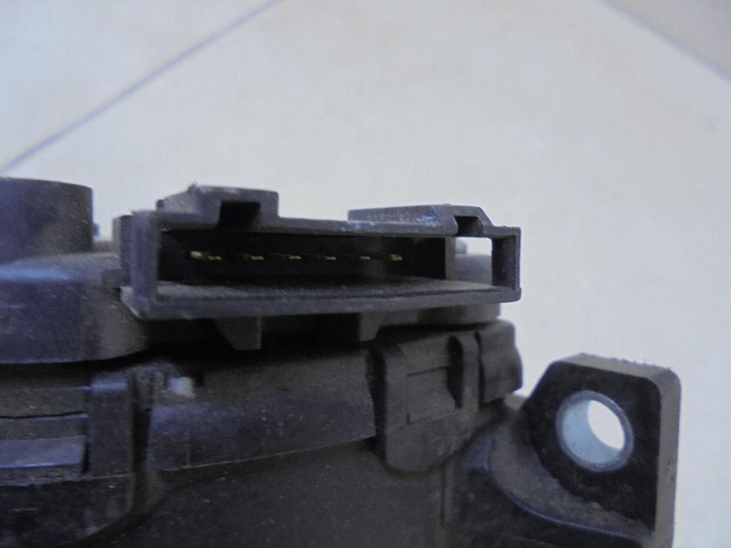 Педаль газа 7L0723507B