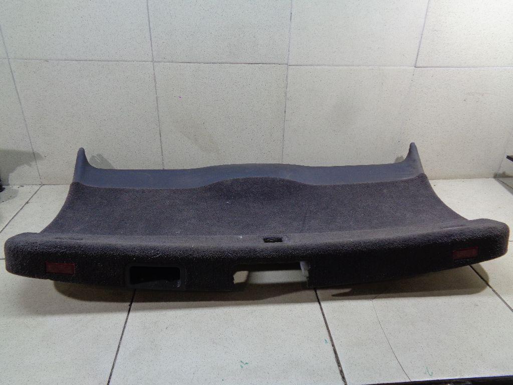 Обшивка двери багажника 95555560301RKS