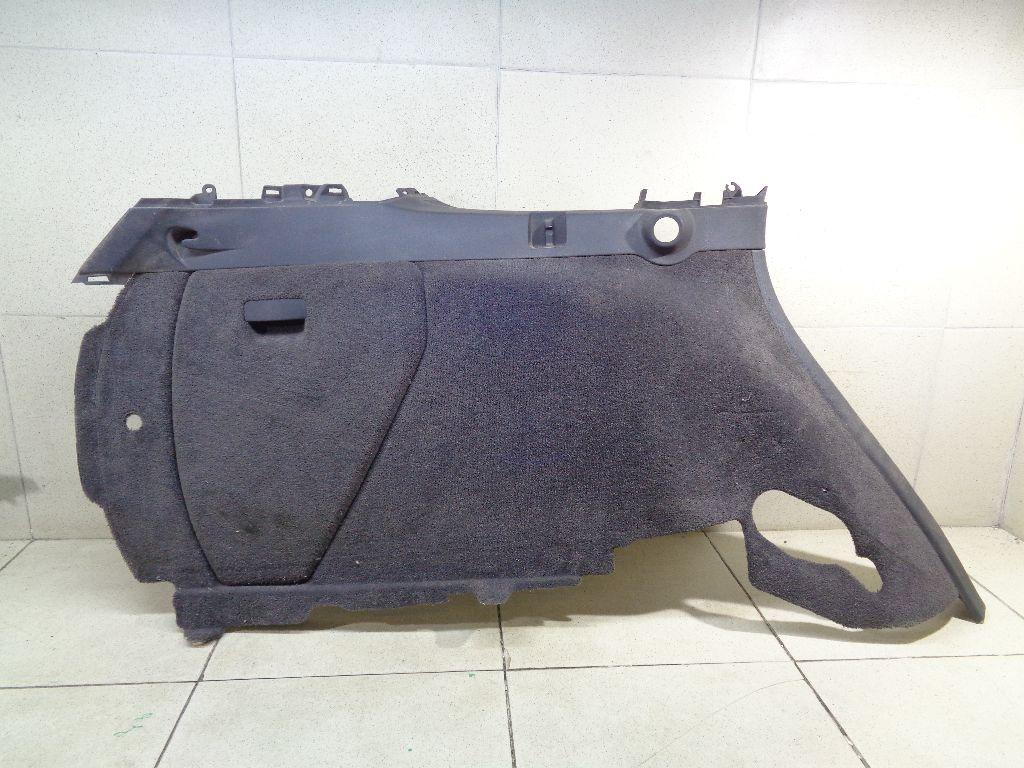 Обшивка багажника 95555503902PCJ