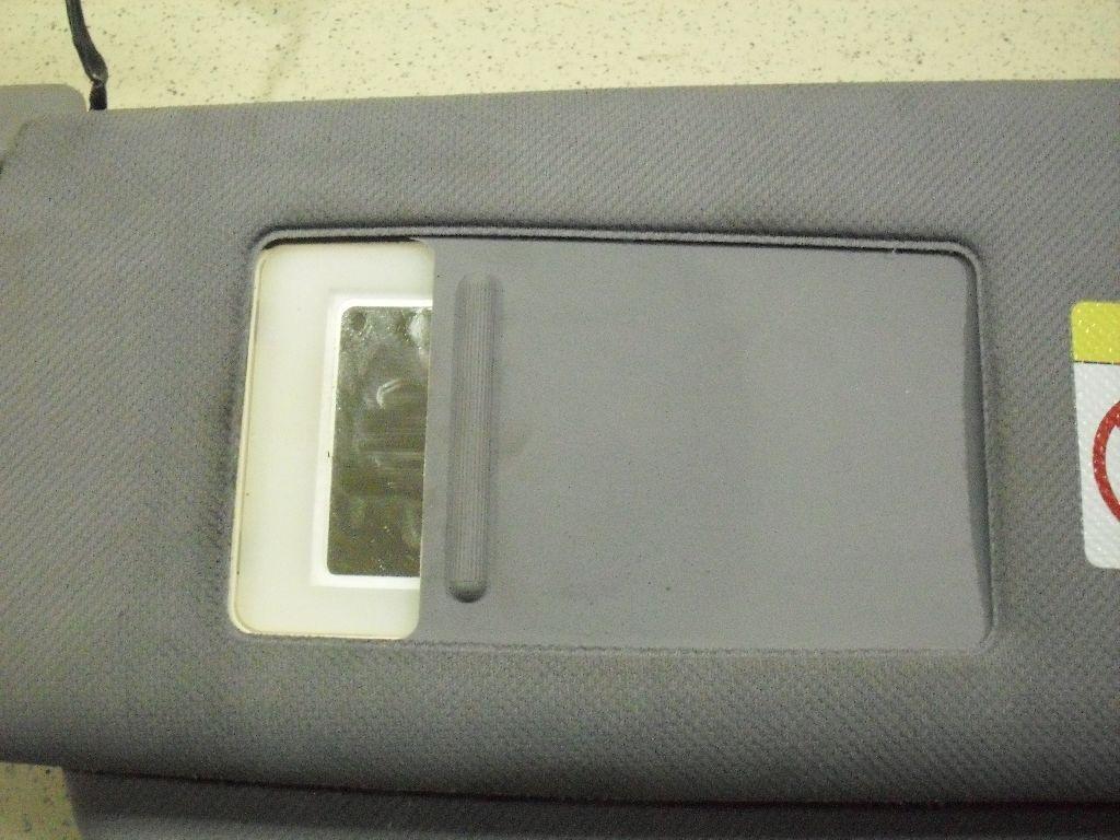 Козырек солнцезащитный (внутри) 7L5857551AG фото 5