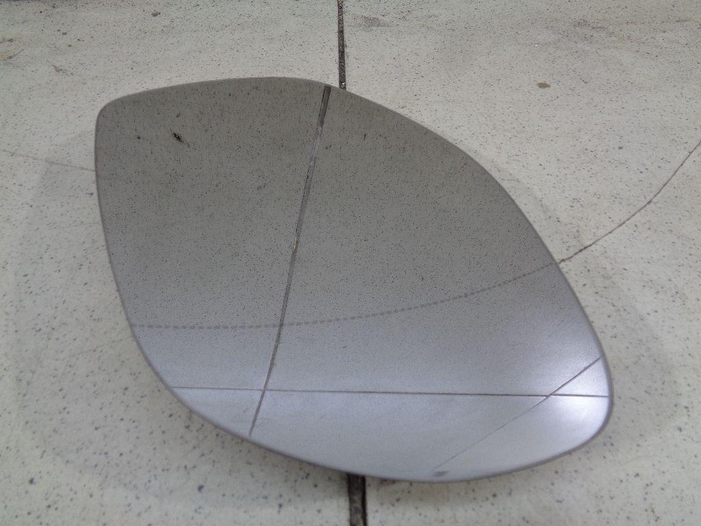 Стекло зеркала электрического левого