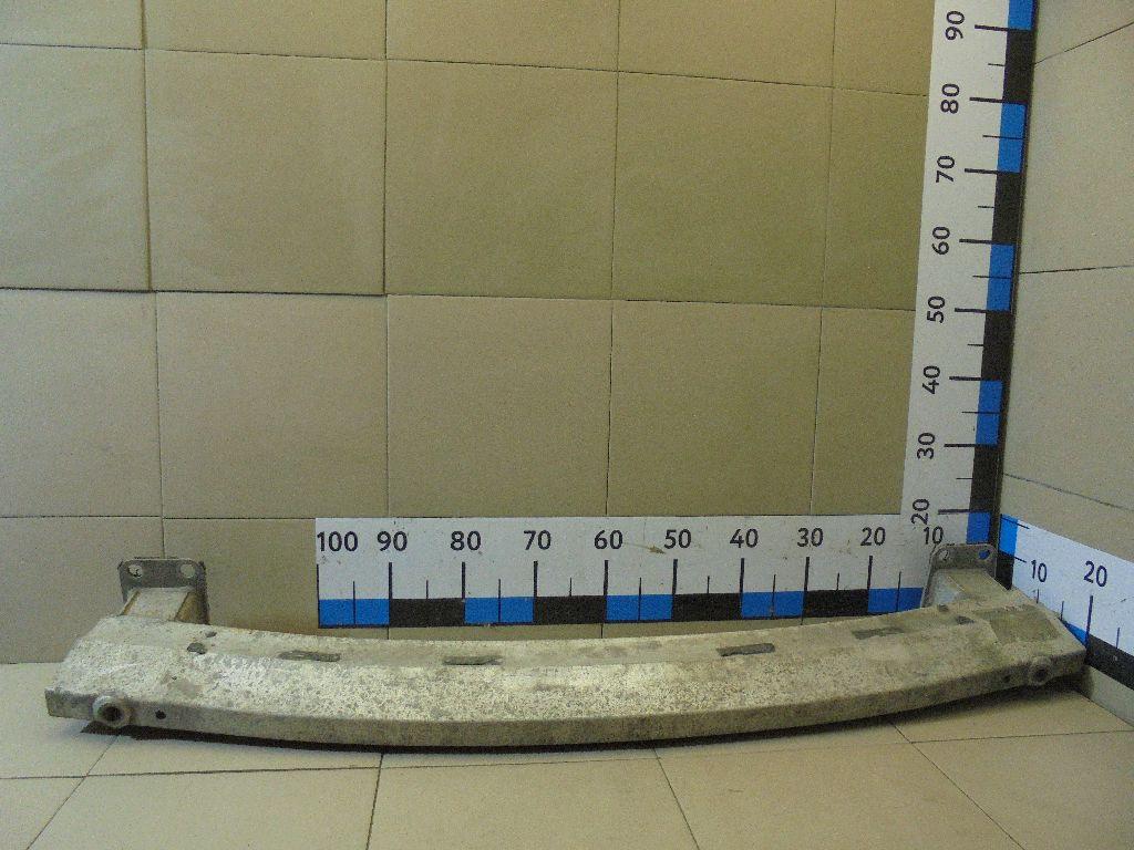 Усилитель заднего бампера 95550531303