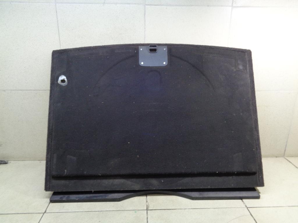 Пол багажника