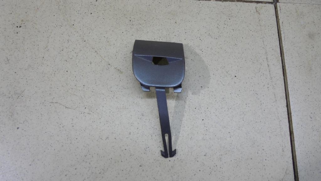 Заглушка буксировочного крюка 95550515502B41