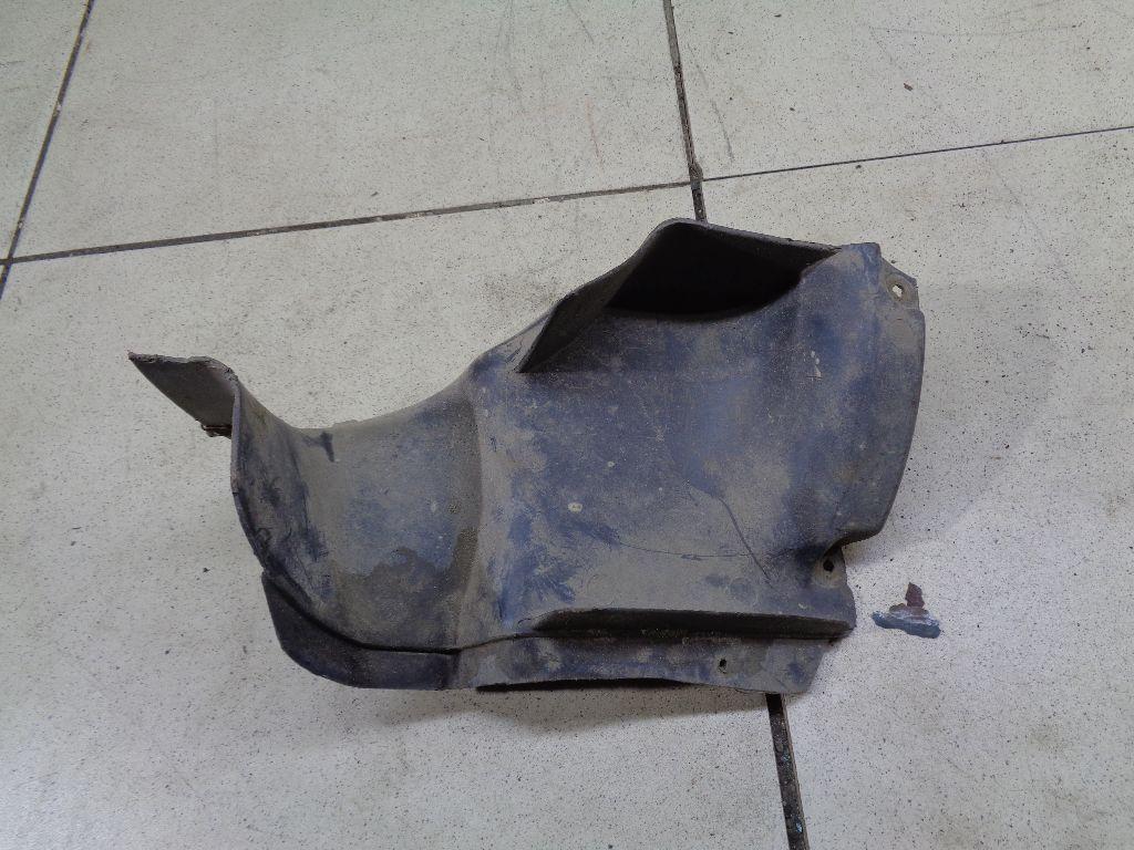 Пыльник двигателя 7L5809967