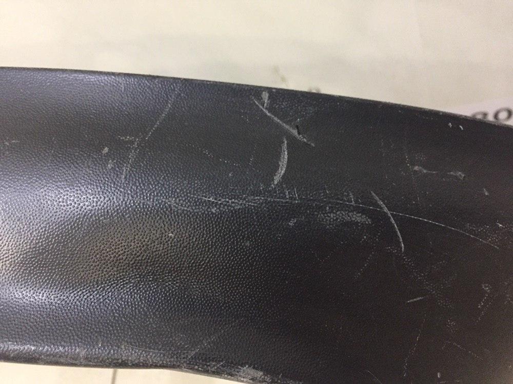 Юбка задняя
