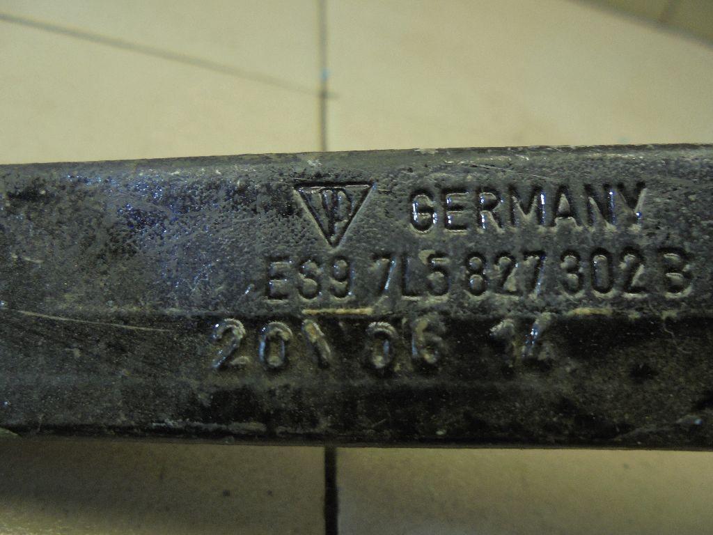 Петля двери багажника 7L6827302B