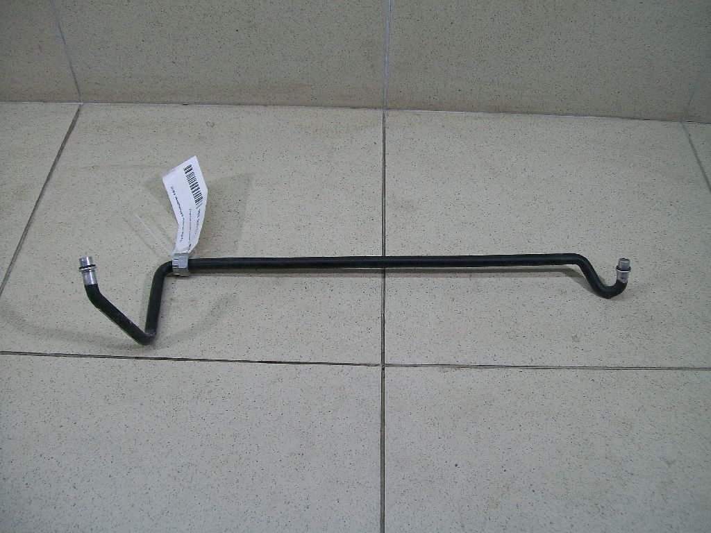Трубка системы охлаждения АКПП 7L5317822A
