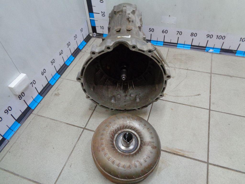 АКПП (автоматическая коробка переключения передач)  фото 4