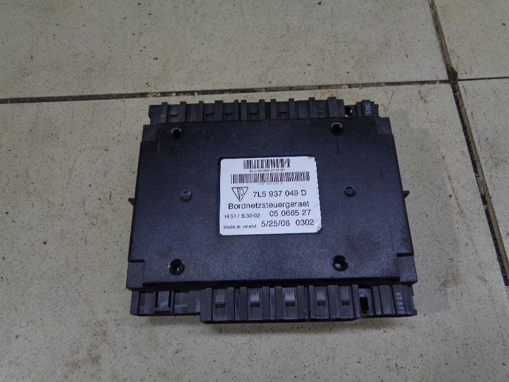 Блок электронный 7L5937049D