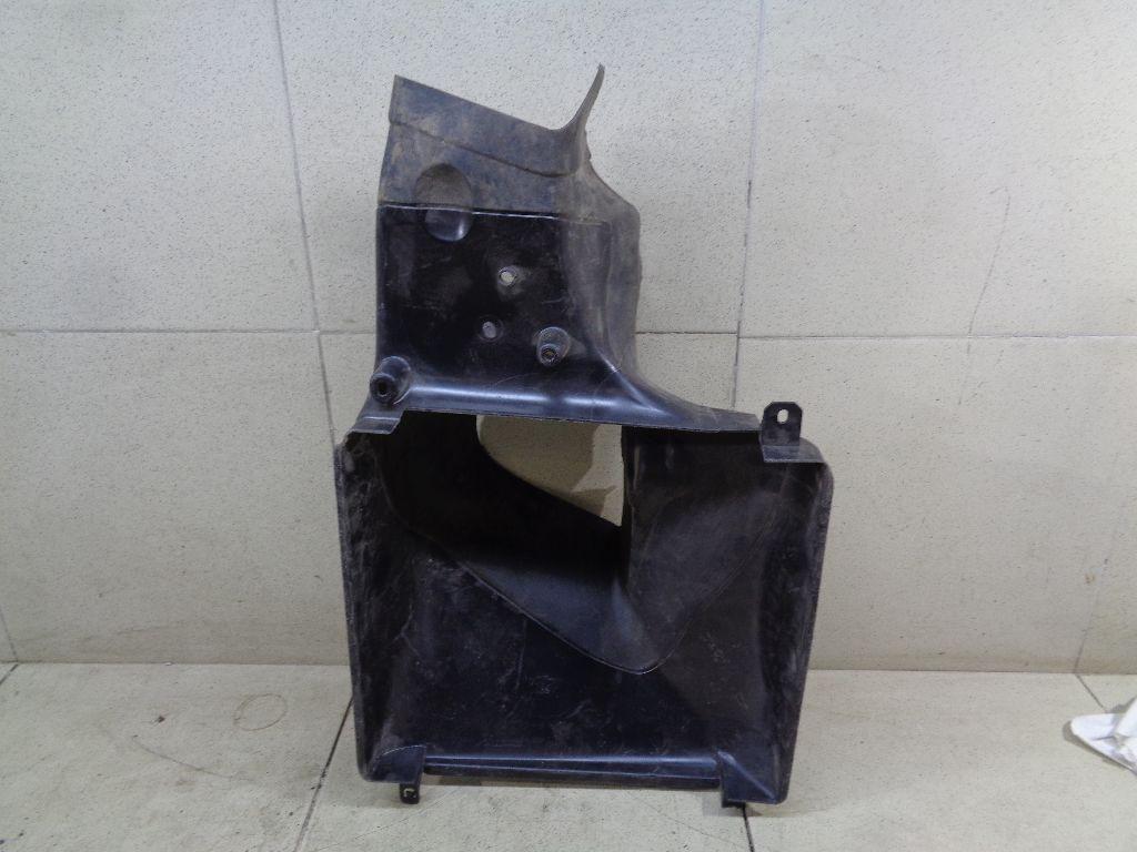 Воздухозаборник (наружный)  фото 3