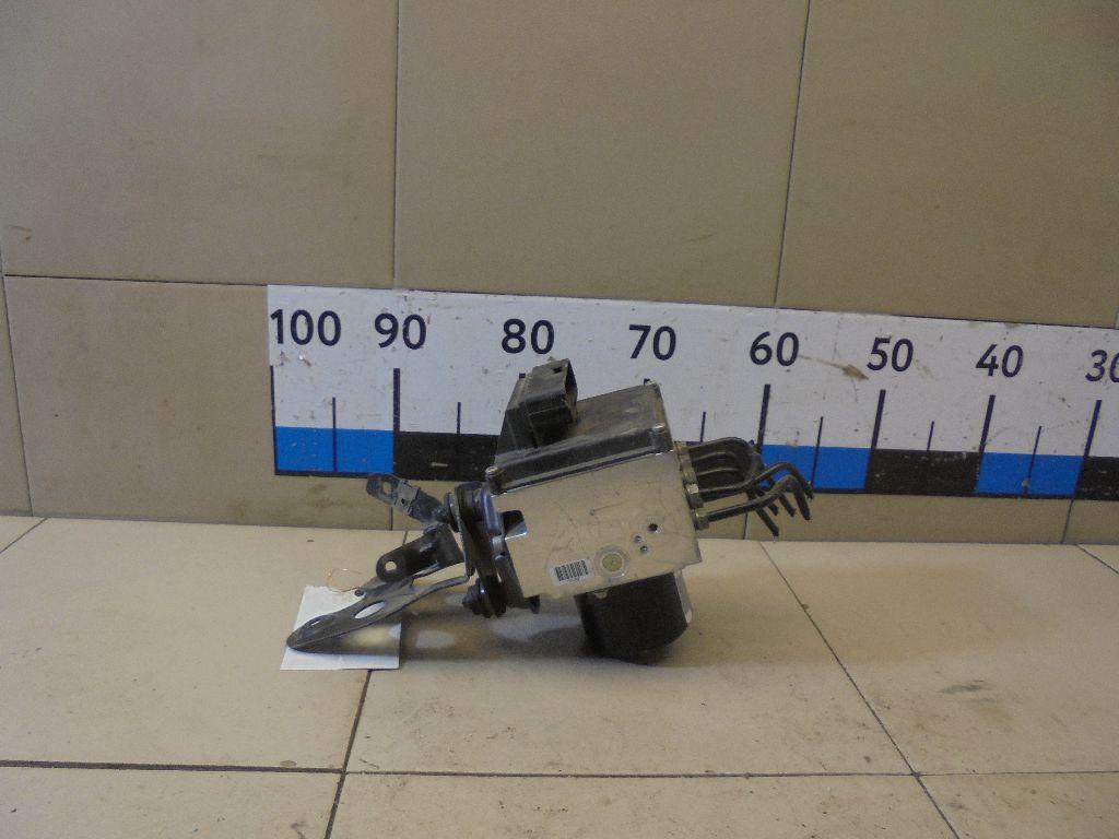 Блок ABS (насос) 3C0614109AF