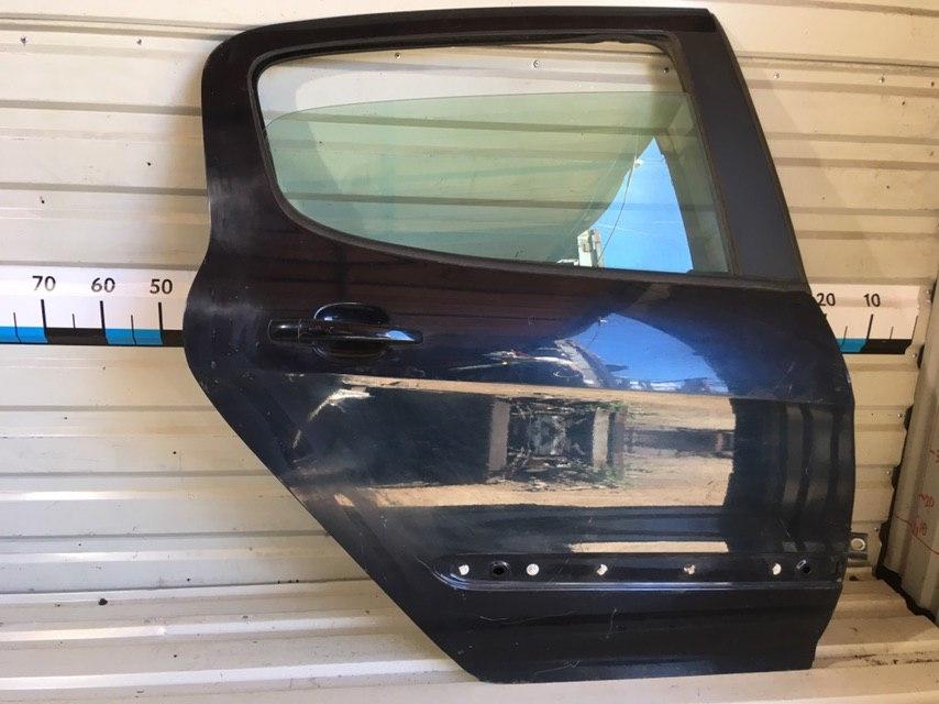 Дверь задняя правая 9008S1