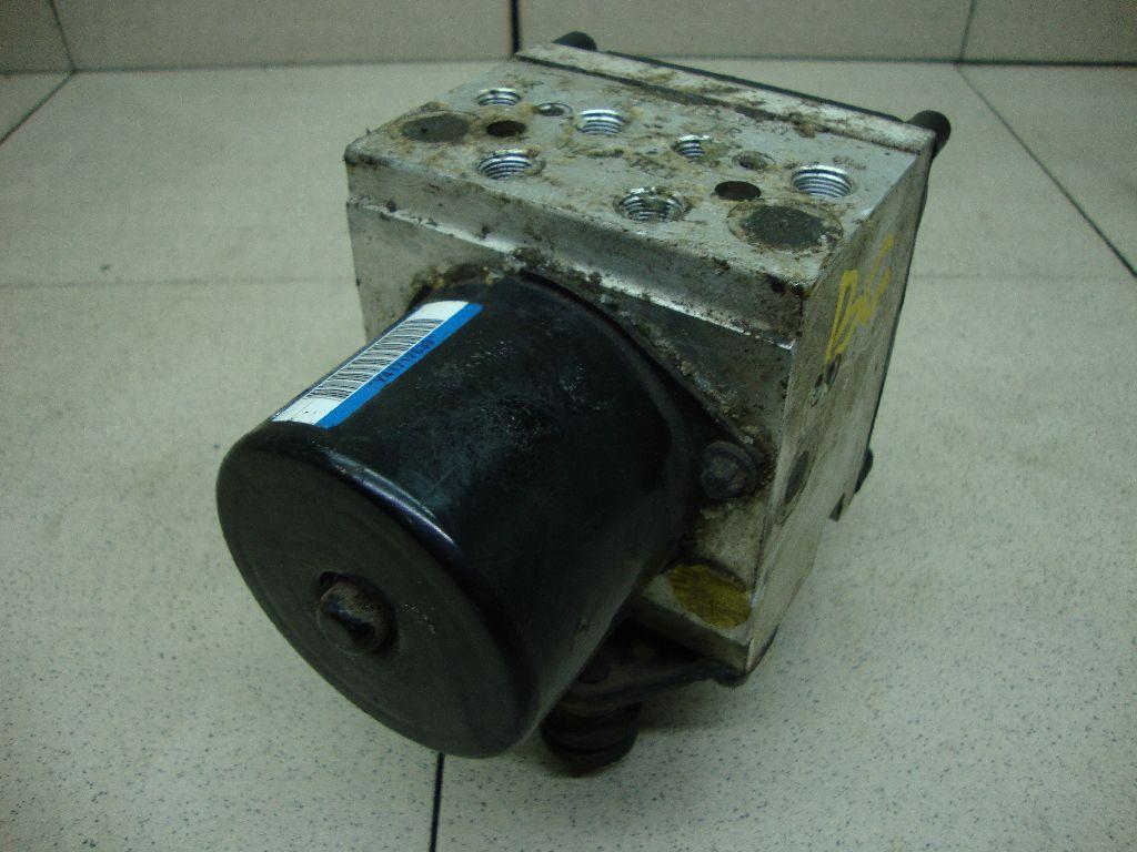 Блок ABS (насос) 3C0614109