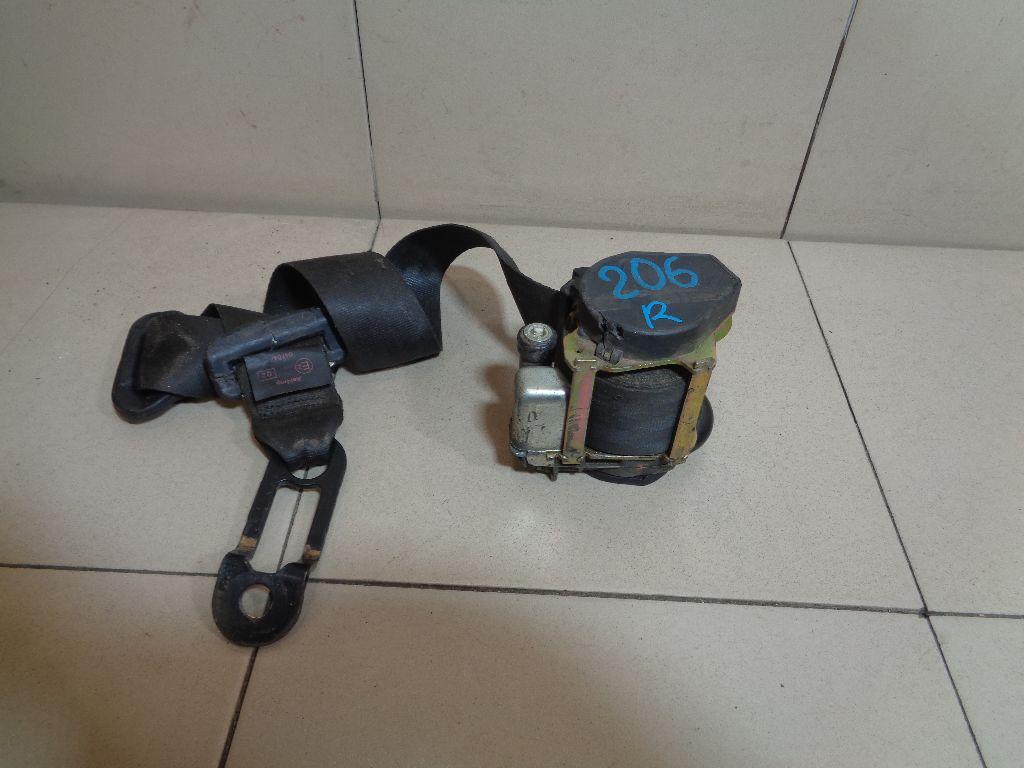 Ремень безопасности с пиропатроном 8974GV