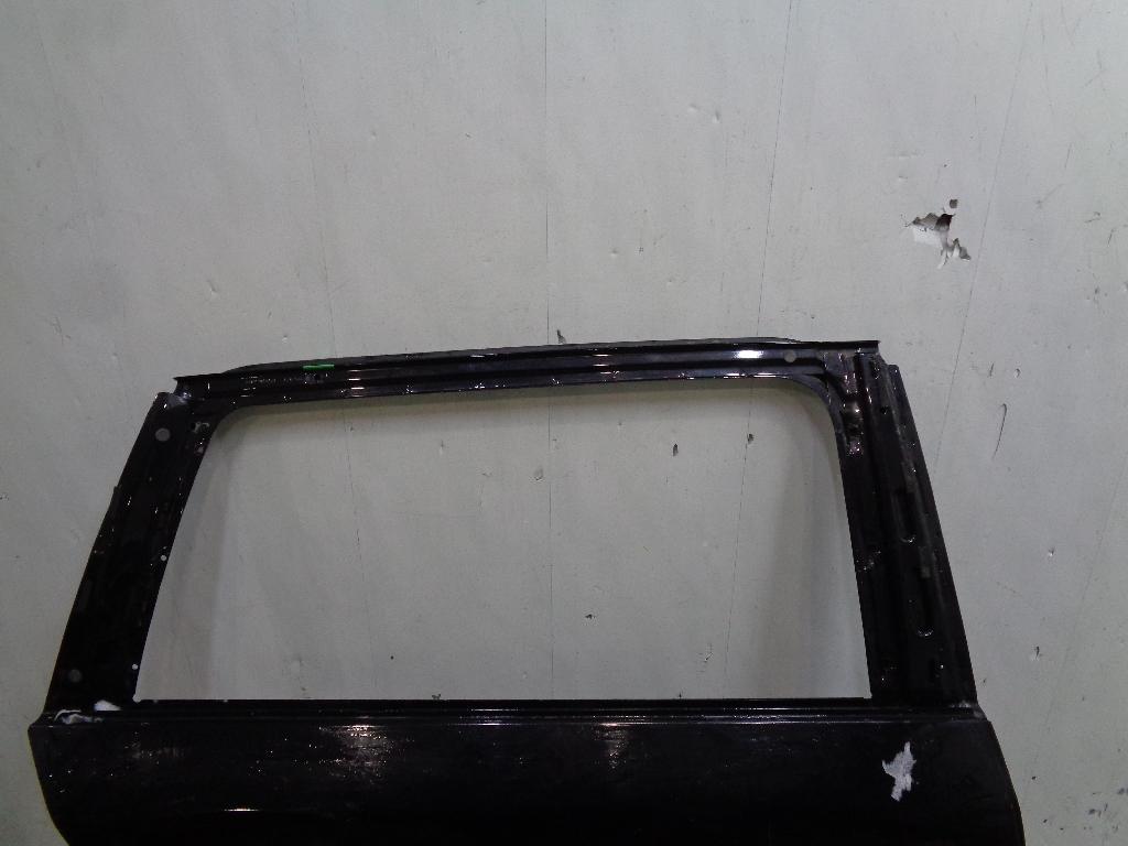 Дверь задняя правая 3T9833052