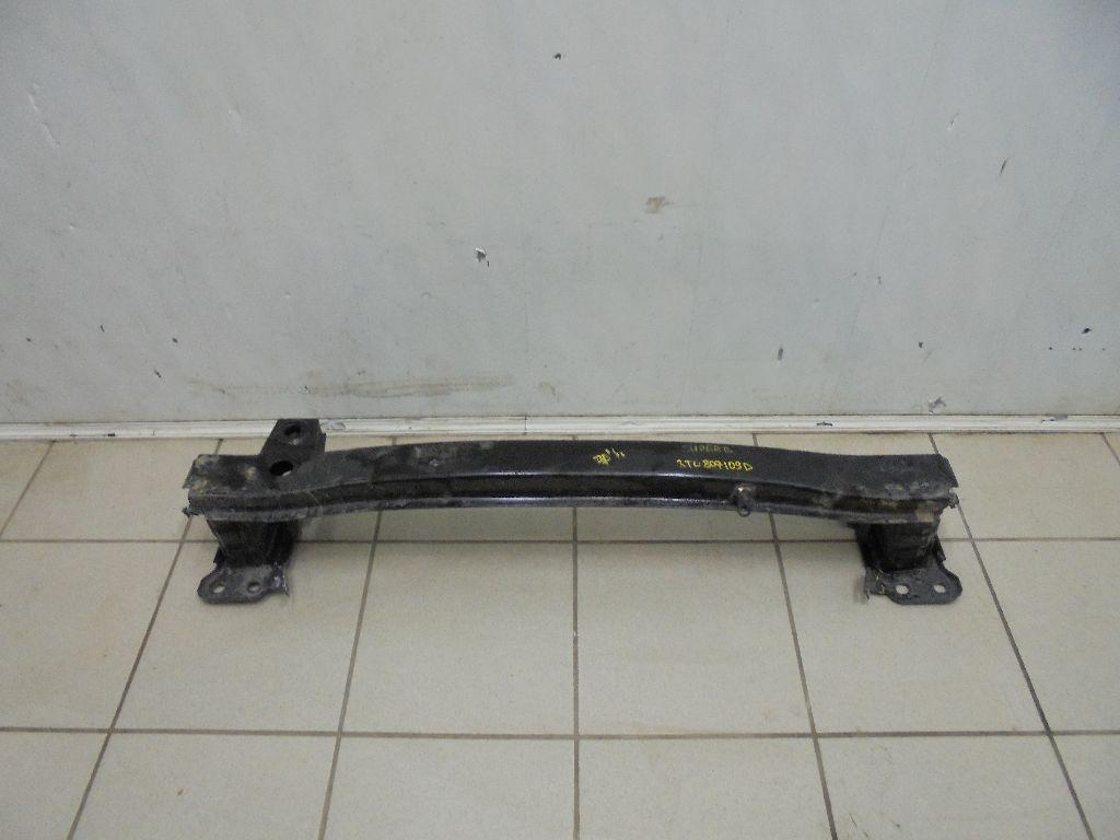 Усилитель переднего бампера 3T0807109D
