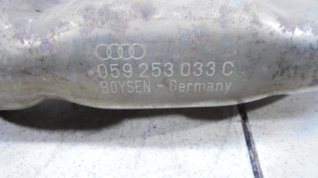 Коллектор выпускной 059253033C